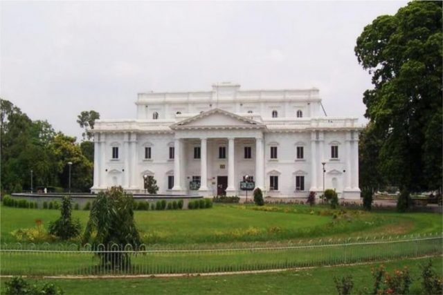5 HISTORICAL PLACES IN LAHORE