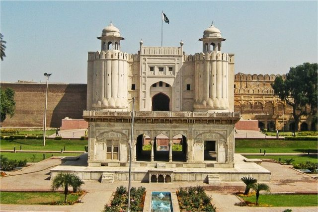 6 MUST THING TO DO IN LAHORE!