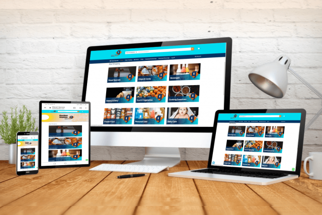 Create Your Website with Minimum Available Prices at LCCI